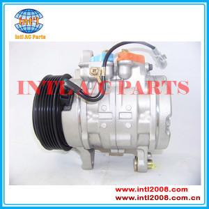 DENSO 10S11E PV6 air conditioning a/c ac compressor W/ clutch Toyota AVANZA 2004-2006 2005 JK447220-4094 JK4472204094 447220-4094 4472204094
