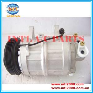 China manufacturer DKS17CH DKS-17CH Nissan Urvan 2.0/2.4 Caravan VWE25 VPE25 VW100 air car ac compressor 506012-0160 92600-VW100 5060120160 92600VW100