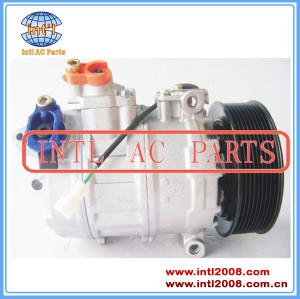 Denso 7SB16C/7SBU16C Automotive ac air compressor/Kompressor Mercedes Benz TRUCK AXOR/CITARO/ACTROS MP2 MP3 made in China 4572300111 4471709142 4472208701 4472208702 4472208706