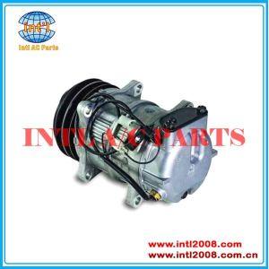 ac compressor DKS15CH-2PK-122mm  1990-1998 Volvo 940 9171050 9447841 9171051 506011-7174 5060117174