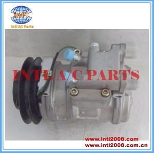 Denso 10PA20C auto air compressor Toyota 4500 car Auto car ac a/c pump compresor / kompressor made in China