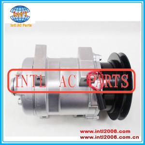 1A Sanden 508 SD508 A/C Compressor Replaces GM V7 770002 for Kia Pregio mini/micro bus 0K72B-61450 PK72B61450E 0K72B61450