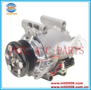 Made in China TRSA12 air compressor 2002-2009 Chevrolet Trailblaze/GMC Envoy/Buick Rainier/Oldsmobile 4.2L 15070473 25825339 25825341