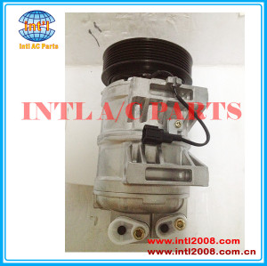 7PK DKS17CH air con ac compressor Nissan Urvan E25 3.0D Caravan/Isuzu Como 2001-2012 China manufacturer 92600-VW200 506012-0170 50621-8280 92600VW200