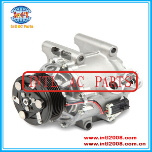 25825339 TRSA12-PV6-106mm  ac compressor for Buick Rainier/chevrolet Trailblazer/Oldsmobile Bravada/GMC Envoy/Saab 9-7x/Isuzu Ascender 4.2L China auto factory
