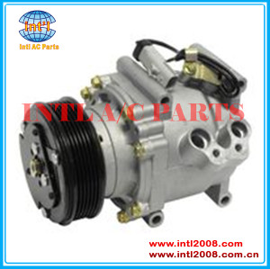 Sanden TRSA090-PV6-101mm 4975 3006 a/c compressor for Chrysler Cirrus/Sebring, Dodge Stratus/Plymouth Breeze 5069029AA 4596282AA 4593366AD China auto air conditioning parts factory
