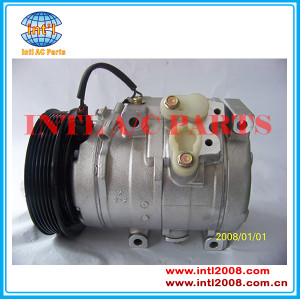 Manufacture in China 5PK R134a 2006-2008 for Mitsubishi Grandis auto air conditioner ac compressor 10S17C
