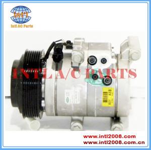 China supply 977014H010 977014H000 QB7AB-03 F500-QB7AB-03 HS20 auto air condition parts compressor for Kia - GRAND STAREX  2008-2014