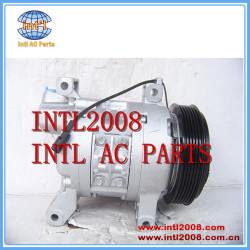 Zexel Aircon ac  air conditioning compressor for  Isuzu Rodeo Trooper Honda   Holden Jackaroo monterey 506021-4281 8972876412 8973021760 8972876410