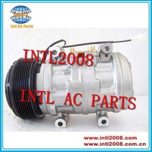 DENSO 10P15 -8PK ac compressor for Ford 250/350/4000 f250 f350 f4000 JOHN DEERE L200