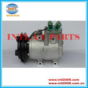 BONGO3 A/C AC Compressor for Hyundai/Kia 2-4WD (2004-2012) OEM# 977014e500, 97701-4e500