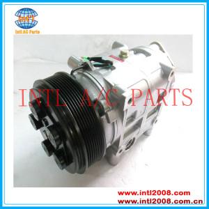 32C TM31 DKS32 VALEO 8PK/8 Grooves compressor TM31 bus compressor DKS32C