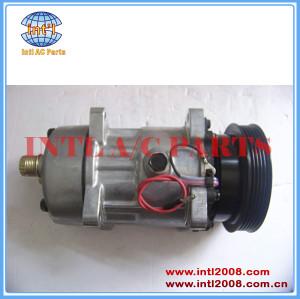 SD7H15-7882 compressor 5PK--117mm ,auto air conditioning 514470100 98462134 6453.NR 6453.G5 FOR CITROEN /FIAT/PEUGEOT/IVECO