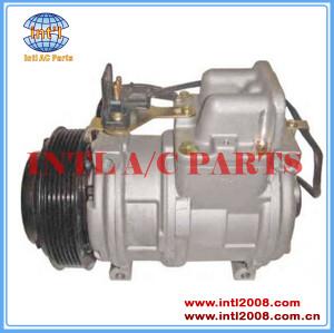 China manufacturer Denso 10PA17C Mercedes-Benz Sprinter S/V-Class W126 R107 A124 R129 W638 1989-2001 compressor 0002340028 000230371187 A00023006118