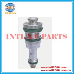 GM V6 AUTO AC COMPRESSOR air con system COMPRESSOR valve electronic CONTROL VALVES