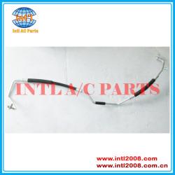 BP4S-61-4G0C BP4S-61-4G0D BP4S-61-4G0B BP4S614G0C air conditioning Tube original goodyear a/c Hose line pipe for Mazda 3 02-09