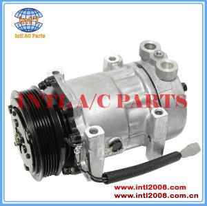 China manufacturer factory Sanden 4691 4770 4826 Jeep Cherokee Wrangler/Dodge Dakota ac compressor 1996-2002 55036340 55037205AH 55037205AI RL056108AE