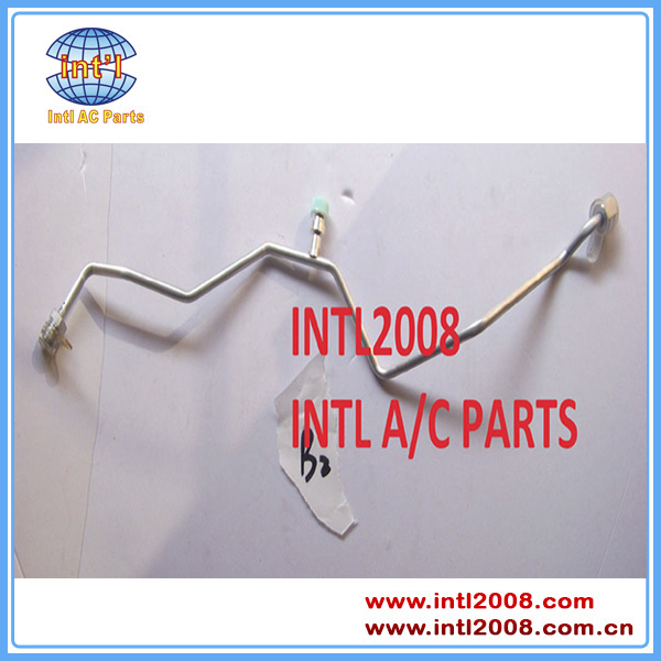 UAC HA 111374C A//C Suction Line Hose Assembly