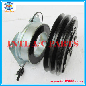 ac compressor clutch new york 12v OO pulley 148mm