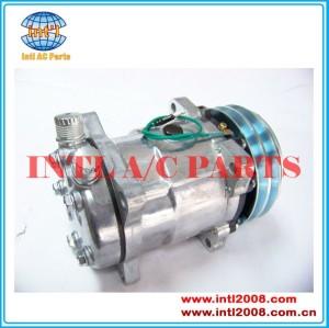 Universal ac a/c Compressor air conditioning  compressor SD5H14 5H14  8399 SD508 132MM 6626 4509 6664 6668 4510 4644 6321 8FK351124041 8FK 351 124-041
