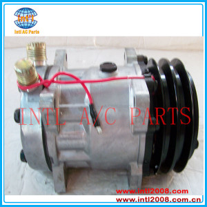 SANDEN 7H13 SD7H13 8949 S8949 8908 auto air con ac COMPRESSOR with AA 125mm pulley