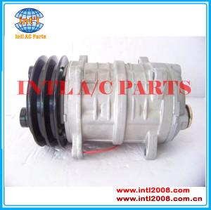 China manufacturer factory 2PK SELTEC ICE TM-15HD TM-15HS air conditioning compressor /ac kompressor 103-55023 2521316 488-45023 435-55023 QP-15HD 1316 12V