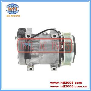 A/C pump compressor (compresor) Industrial Ford Freightliner Trucks SD7H15 4756 4475 58708 2247693000 ABPN83304532 7H15 PV6