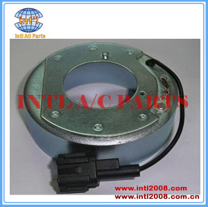 Air conditioning air con pump Auto a/c ac compressor clutch bearing Coil 95.8mm*64.2mm*27mm*45mm China manufacturer