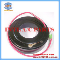 auto air conditioner clutch Coil SANDEN 7H15 China factory with size 95.8(OD)*64.2(ID)*45(BD)*32.5(T)mm