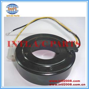 sanden 6v12 clutch Coil auto compressor factory China size 95.8(OD)*64.2(ID)*45(BID)*32.5(T)mm