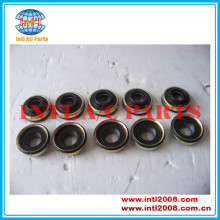 Denso 10P30 10P30C 10P30B Compressor Shaft seal O-ring Seal oil seal lip seal for bus