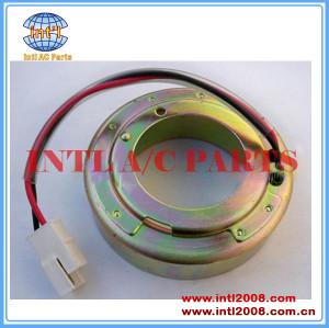 sanden 5H14 SD5H14 ac compressor clutch coil factory of China size 95.8(OD)*66.2(ID)*50(BID)*34.5(T)mm