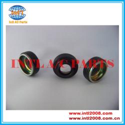 auto ac compressor O-ring seal Denso 10PA15C 10PA17C 10PA20C 10PA29C oil lip seal shaft brand new top quality