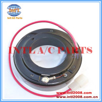 Auto AC Air Conditioning Compressor Units/Parts Clutch bearing Coils 12V 95.8mm*66.2mm*50mm*34.5mm