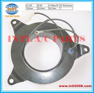AUTO factory compressor clutch coil 129*85.8*49.3mm