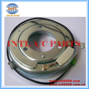 China factory price TM16 12/24 V auto AC Air Con Compressor Parts Clutch bearing Coils 101mm*66mm*28mm*40mm