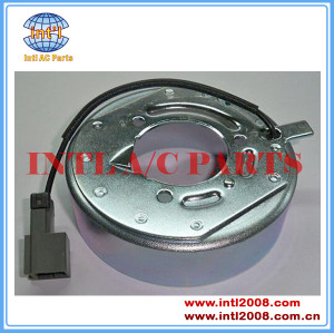 China supply Car TM16 series for nissan auto ac Compressor Clutch bearing Coils 101mm*66mm*28mm*40mm