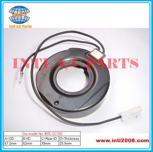 Compressor Coil size 87.2*62*25.9*39mm used for auto air conditioner compressor clutch, China manufacture