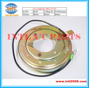 coil size 101*66*28*40mm fit for AC compressor clutch