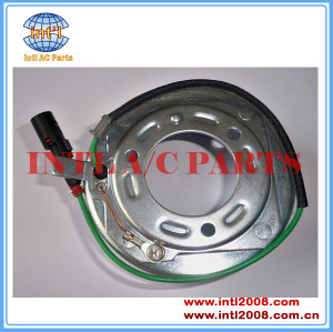 China supply clutch coil DKS17D auto ac compressor Clutch Coils item 95.8mm*64.2mm*31.3mm*40mm