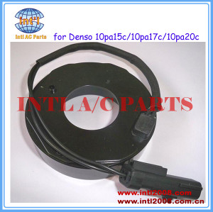 China factory 12V DENSO 10pa15c/10pa17c/10pa20c A/C Compressor clutch coil ac coil for benz