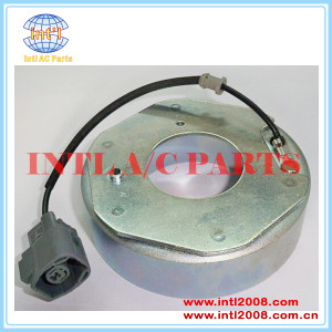 China factory 12V DENSO 10pa15c/10pa17c/10pa20c A/C Compressor clutch coil magnetic ac coil for benz