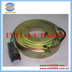 Air Conditioning Compressor China manufacture Units/Parts Clutch Coils DKS17D 104.9mm*65.5mm*28mm*40mm