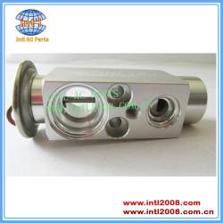 AC block expansion valve BENZ 140
