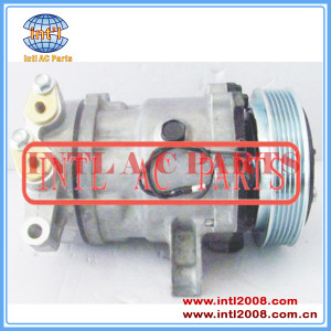 China supply SD7H15 709 7H15 4852 4335 2002-2005 Jeep Liberty 3.7 ac compressor 55037466AC 55037466AE 67576 55037466 55037466AE 55037466AC