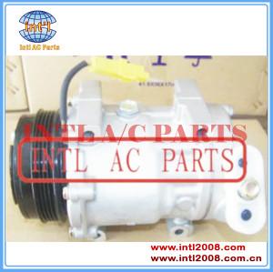 China supply SD7V16 ac compressor 2006- Fiat Ducato bus van 2.3 D/ 2.3 JTD/3.0 D /2006- Citroen Jumper /Relay 3.0 HDi 71721759 71721760