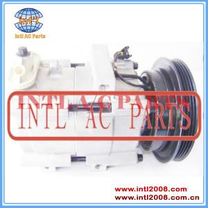 auto air conditioning ac compressor China factory FS10 KIA Sephia Hyundai Sonata 4pk 0K20B61450D 0K20B61450E 0K24C61450A OK20B61450D car aircon