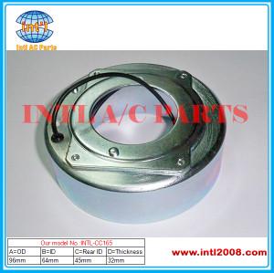 AC compressor clutch coil size : 96*64*32*45mm auto air conditioner factory