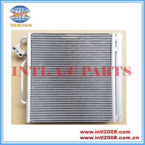 China supply 4 SEASONS 53225 auto ac condenser for MERCEDES BENZ Smart CITY COUPE 0001632V003 94543 123530N 102682 13198V001 7400998
