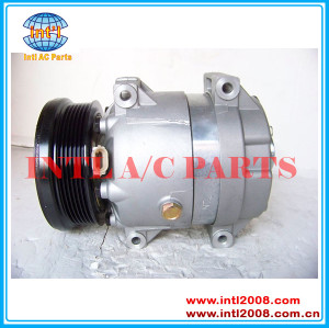 Auto AC V5 Compressor Daewoo Holden Chevrolet Epica 2.0 2006 made in China 95954659 96409087 96801525 95966770